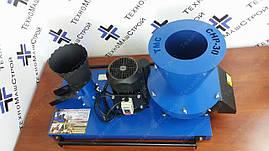 Гранулятор ГКМ-100+ гранулятор, зерноизмельчитель, сенорезка