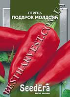 Семена перца «Подарок Молдовы» 3 г