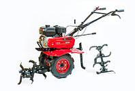 Мотоблок бензиновый WEIMA WM900-3 NEW ( 7 л.с., 4 передачи, чугунный редуктор)