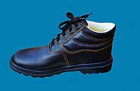 Ботинки рабочие меховые
