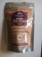 Органический индийский чай The Original Tulsi Ginger Organic 100 г