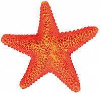 Декорация Trixie Assortment Starfish для аквариума морские звезды, полиэфирная смола, 12 шт, фото 1
