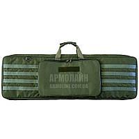 "Сумка - кейс (чехол) для оружия ""OLIVE"" (98 см), фото 1"
