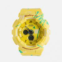 Часы Casio Baby-G BA-120SC-9A  , фото 1