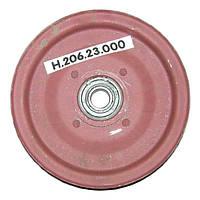 Шкив натяжной Н.206.23.000