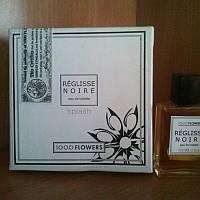 1000 Flowers Reglisse Noire