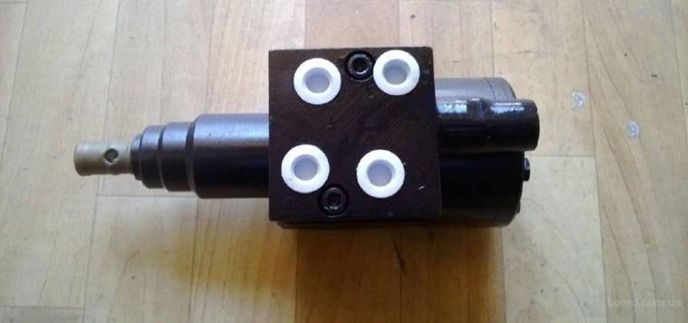 Насос-дозатор ХУ-85/01(КСК-100) для гидрообъемного рулевого управления, фото 2