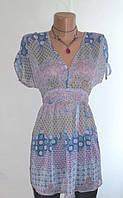 Стильная Блуза-Туника от Forever 21 Размер: 46-М