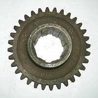 Шестерня ведена 3-ї передачі (z=32) 54-60643