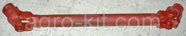 Вал кардан. прив. выгр. шнека ДОН-1500А (ф-25мм) Н.081.02.200-16