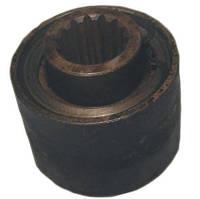 Втулка шліц. напівмуфти 3518020-46136