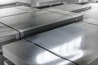 Лист нержавеющий н/ж, AISI 321(08Х18Н10Т)  N1 12x1250x2000 мм купить цена доставка