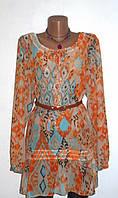 Модная Блуза-Туника от Benotti Размер: 60-XXXL