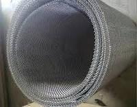 Сетка тканая металлическая нержавеющая Aisi 321 ГОСТ 3826-82 в розницу