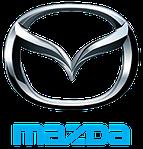 Рейлинги и поперечины на Mazda