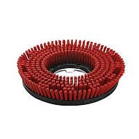 Дисковая щетка красная (430 мм) Karcher