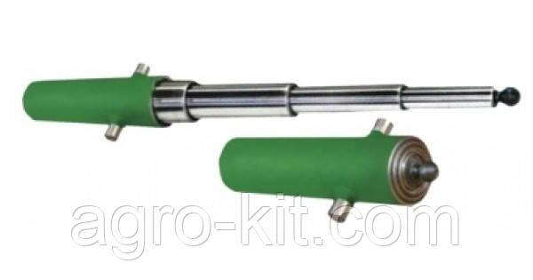Гидроцилиндр 1НТС-10 (4-х штоковый) ГЦТ1-4-17-2000