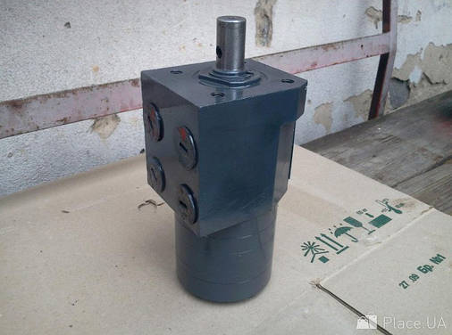 Насос-Дозатор МРГ-500 для гидрообъемного рулевого управления, фото 2