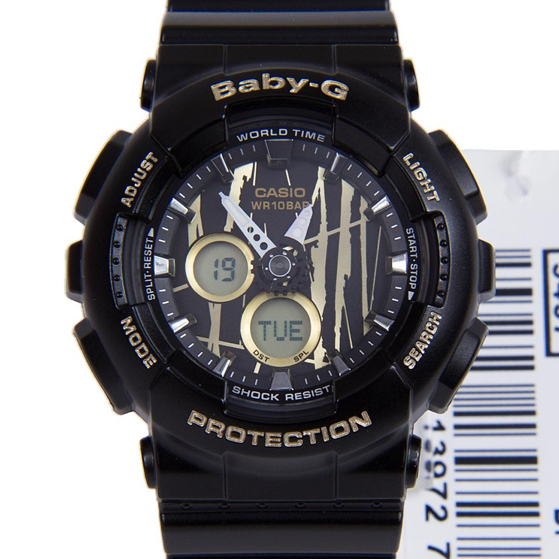 Часы Casio Baby-G BA-120SP-1A