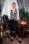 Женский костюм: жилет и брюки (3 цвета), фото 4