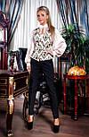 Женский костюм: жилет и брюки (3 цвета), фото 5