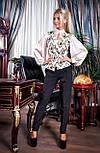 Женский костюм: жилет и брюки (3 цвета), фото 6