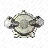 Кришка теплообмінника верхня ДОН-1500 31-1102-1