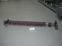 Механизм пальчикового битера проставки в сборе 3518060-18930