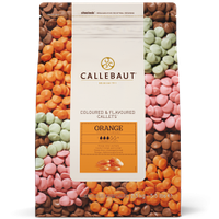 Апельсиновий шоколад Barry Callebaut, Бельгія 1кг