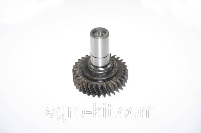 Шестерня привода НШ-10 АК 238АК-3408104