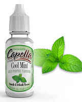 Capella Cool Mint Flavor (Мята) 5 мл