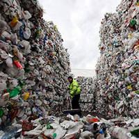 Утилізація сміття