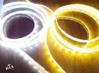 Светодиодная лента как источник освищения