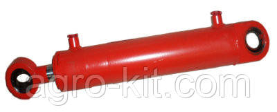 Гидроцилиндр 80х55х630-1010 стрела погрузчика
