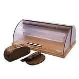Хлебница Vinzer 89151, фото 2