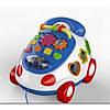 Каталка-телефон с музыкой CANHUI