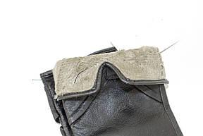 Жіночі рукавички з натуральної шкіри МАЛЕНЬКІ, фото 3