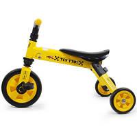 Tcv Складной трехколесный велосипед T701 Yellow