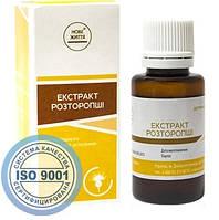 Экстракт расторопши - гепатопротектор, защищает клетки печени