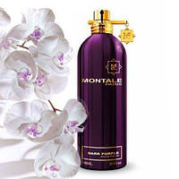 MONTALE DARK PURPLE TESTER