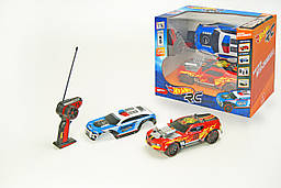 Hot Wheels арт.63256 1:16 р/уп