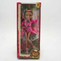 Кукла на шарнирах 29 см (Сказка Девушка)