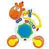 Игрушка Музыкальная жираф