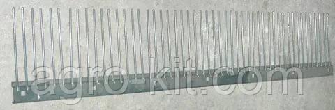Пальцевая решетка  \Грохота\ 10.01.08.040