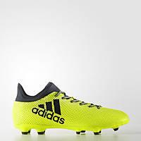 Футбольные бутсы Adidas X 17.3 FG S82366