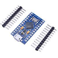 Плата Arduino Pro micro
