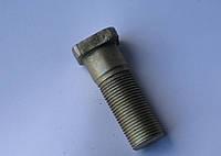 Шпилька колеса переднего с гайкой (правая резьба) М24х2 3518020-46237
