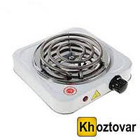 Электрическая плита спиральная Hot Plate G-202