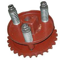 Механізм запобіжний колосового шнека 54-2-19-3Б