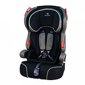 Baby Shield PENGUIN PLUS (ОТ 9КГ ДО 36КГ) black